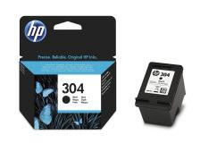 Cartuccia HP 304 (N9K06AE) nero - 163988