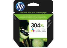 Cartuccia HP 304XL (N9K07AE) 3 colori - 163989