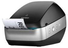Stampante per etichette Dymo LabelWriter WIFI Dymo - 204x127x124 cm - nero - 2000934