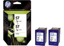 Cartuccia HP 57 (C9503AE) 3 colori - 169181