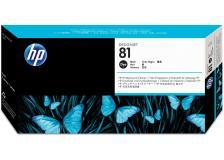 Testina di stampa HP 81 (C4950A) nero - 174265
