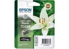Cartuccia Epson T0599 (C13T05994010) nero chiaro-chiaro - 179527