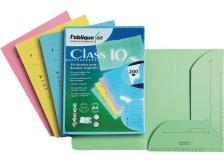 L'Oblique - 100330128 - cartelline per cartelle sospese 22x30 cm
