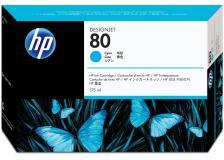 Cartuccia HP 80 (C4872A) ciano - 214709