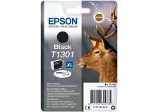 Cartuccia Epson T1301 (C13T13014012) nero - 216380