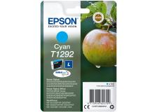 Cartuccia Epson T1292 (C13T12924012) ciano - 216420