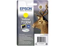 Cartuccia Epson T1304 (C13T13044012) giallo - 216478