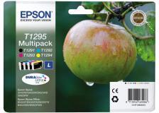Cartuccia Epson T1295 (C13T12954012) n-c-m-g - 216494