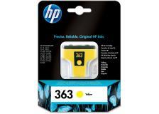 Cartuccia HP 363 (C8773EE) giallo - 227327