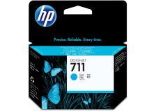 Cartuccia HP 711 (CZ130A) ciano - 234785