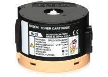 Toner Epson C13S050709 nero - 235576