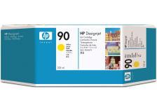 Cartuccia HP 90 (C5064A) giallo - 240251