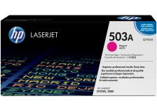 Toner HP 503A (Q7583A) magenta - 241858