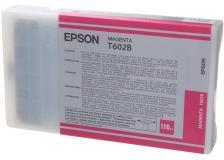 Cartuccia Epson T602B (C13T602B00) magenta - 242018