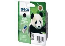 Cartuccia Epson T0501 (C13T05014020) nero - 242407