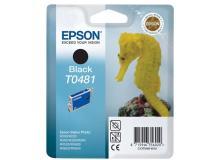 Cartuccia Epson T0481 (C13T04814020) nero - 242572