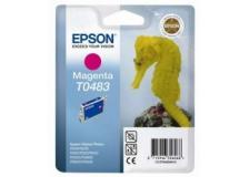Cartuccia Epson T0483 (C13T04834020) magenta - 242589