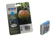 Cartuccia Epson T1292 (C13T12924021) ciano - 242662