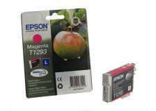 Cartuccia Epson T1293 (C13T12934021) magenta - 242665