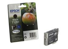 Cartuccia Epson T1291 (C13T12914021) nero - 242680