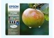 Cartuccia Epson T1295 (C13T12954020) n-c-m-g - 242686