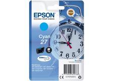 Cartuccia Epson 27 (C13T27024012) ciano - 244223