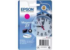 Cartuccia Epson 27 (C13T27034012) magenta - 244230