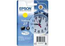Cartuccia Epson 27 (C13T27044012) giallo - 244233