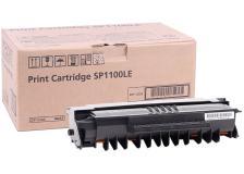 Toner Ricoh SP1100LE (406571) nero - 244371