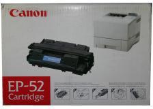 Toner Canon EP-52 (3839A003) nero - 263381
