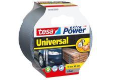 Nastro Extra Power Tesa - Extra Power Universal - Grigio - 10 M X 50 Mm - 56348-00000-06