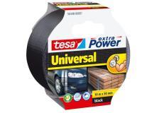 Nastro Extra Power Tesa - Extra Power Universal - Nero - 10 M X 50 Mm - 56348-00001-05