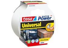 Nastro Extra Power Tesa - Extra Power Universal - Bianco - 10 M X 50 Mm - 56348-00005-05