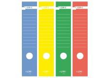 Copridorso Cdr C Sei Rota - Verde - 58012705 (Conf.10)