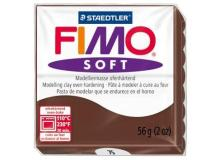 Staedtler Fimo  - Cacao - 8020-75