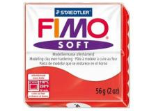 Staedtler Fimo  - Rosso Indiano - 8020-24