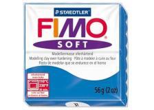 Staedtler Fimo  - Blu - 8020-37