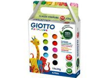 Astuccio Giotto Patplume  - Classici - 10X20 G - 512900