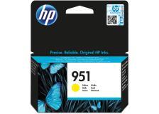 Cartuccia HP 951 (CN052AE) giallo - 309565