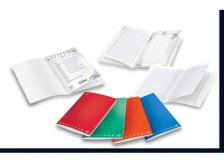 Quaderni A4 Monocromo Q.I. Pigna - A4 - RI - 36+R - 0227058RI (conf.10)