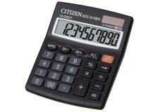 Calcolatrice SDC-810BN Citizen - nero - SDC-810BN