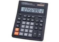 Calcolatrice SDC-444S Citizen - nero - SDC-444S