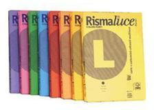 Carta e cartoncini in rismette Favini - forti - A4 - 200 g/mq - arancio - A69E544 (risma50)