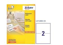 Avery - L4734REV-25