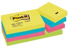 Post-It - 653-TFEN