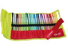 Rollset Pen 68 Stabilo - assortiti - IT6825-068 (conf.25)