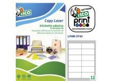 Tico - LP4W-9742