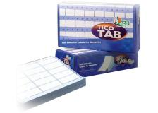 Tico - TAB3-0722