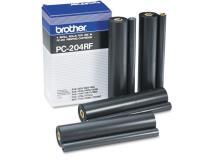 Nastro Brother PC-204RF nero - 446961