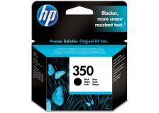 Cartuccia HP 350 (CB335EE) nero - 471634